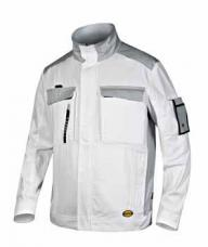 Chaqueta DIADORA UTILITY Mod.  WW JKT EASYWORK LIGHT ISO 13688:2013   OPTICAL WHITE