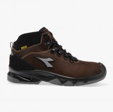 DIADORA UTILITY Mod. ALP II HIGH S3 SRC WR  BROWN LAND
