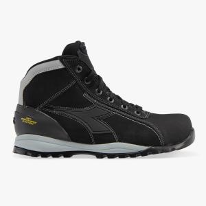DIADORA UTILITY Mod. GLOVE TECH HIGH PRO S3 SRA HRO ESD  BLACK